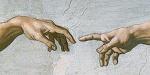 Creación_de_Adán_(Miguel_Ángel) - hands